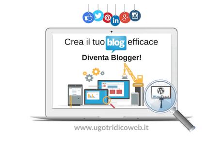 Prima di creare un blog ci sono molte cose da sapere per diventare un blogger famoso e aprire un blog di successo.