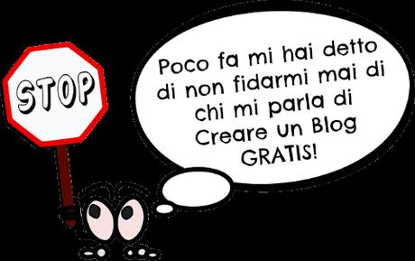 Creare un blog del tutto gratis a partire dalla piattaforma per la gestione dei contenuti fino ad arrivare ad hosting e dominio non ti porterà mai ad ottenere alcuns uccesso.