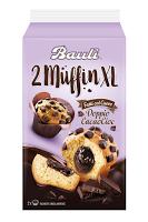 Bauli: I nuovi Muffin XL