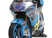 Honda 213V S.Redding 2015 Minichamps
