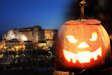 Halloween a Napoli e dintorni: tutti i migliori eventi in programma