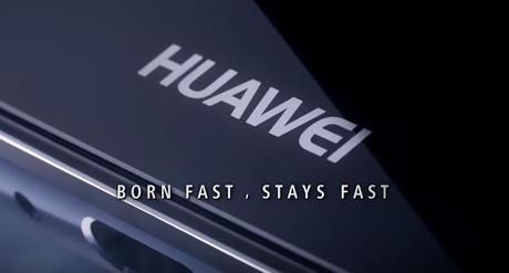 Huawei porterà l'app store e il suo servizio di streaming video in Europa nel 2018