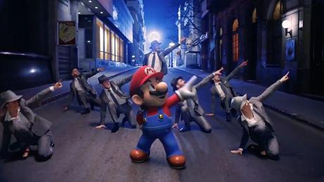 Super Mario Odyssey domina la classifica dell'eShop di Nintendo Switch - Notizia - NSW