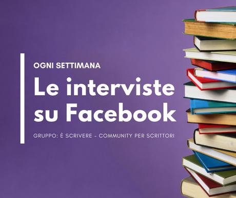 Le interviste su Facebook: Lily Carpenetti
