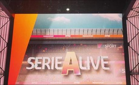 Serie A Premium Sport Diretta 11a Giornata - Palinsesto e Telecronisti Mediaset