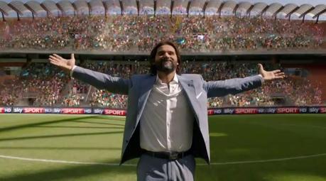 Serie B, Sky Sport Diretta 12a Giornata - Palinsesto e Telecronisti Calcio #NuovoInizio