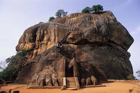 Triangolo Culturale Sri Lanka Siti Archeologici