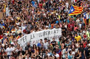 La guerra di Spagna