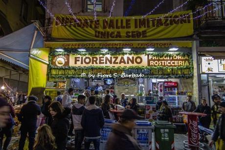 Riapre Fiorenzano la Storica friggitoria della Pignasecca