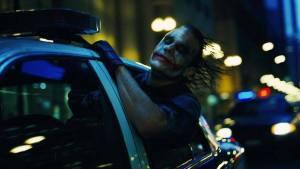 "Una Frase Dal Film "" The Dark Knight """