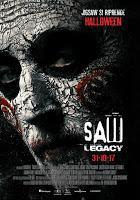 Saw Legacy, il nuovo Film della Eagle Pictures