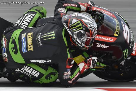 Shark J.Zarco Sepang 2017 by Virus Graphics - painted by Création JPH