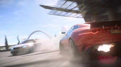 Need for Speed Payback, ecco le 74 vetture in gioco
