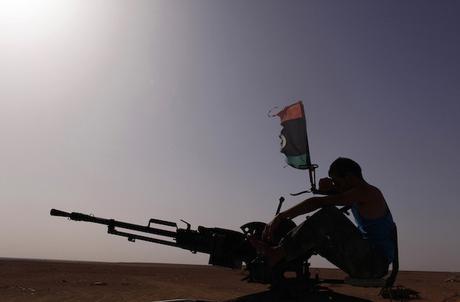 LIBIA MISURATA