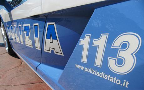 Controlli della Polizia di Stato: report settimanale