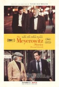 The Meyerowitz Stories (New and Selected) di Noah Baumbach: la recensione #SoloSuNetflix