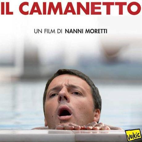 Cinema – Il Caimano di Nanni Moretti, dalla sindrome del KMN all'apologia del didascalismo e del provincialismo mediatico
