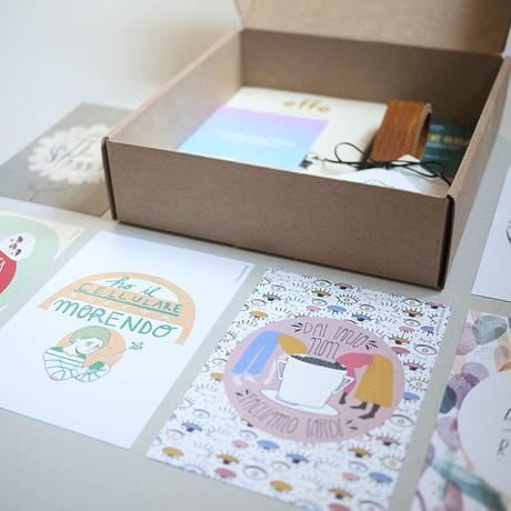 Hoppìpolla una scatola di sorprese che vi stupirà!