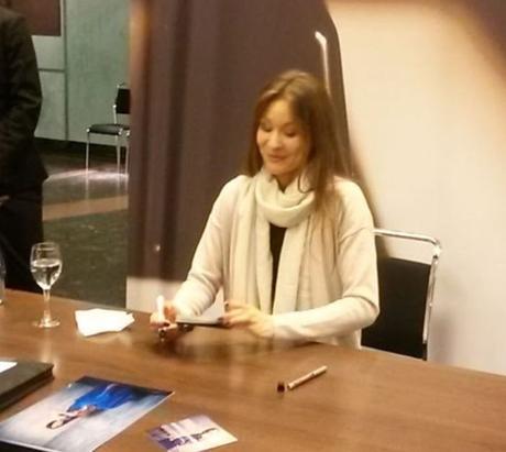 Arabella Steinbacher e i Festival Strings Lucerne a Stuttgart