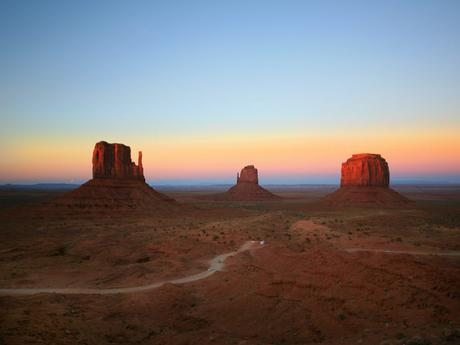 Monument Valley #03