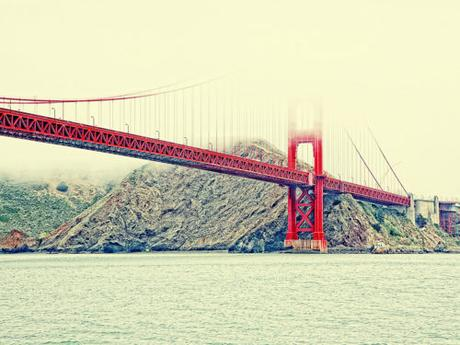 Golden Gate #01