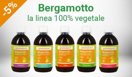 Scopri i benefici del Bergamotto Concentrato! (+1 Regalo)