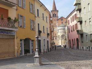Progetto di rivitalizzazione del centro storico – Il Borgo dei sapori