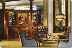 Grand Hotel Savoia_ Bar Royale