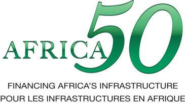 Risultati immagini per africa50 logo