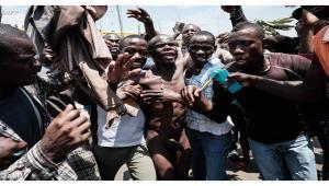 Risultati immagini per disordini in kenya