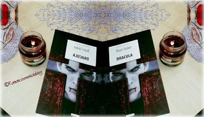 Un arcobaleno di parole su...Dracula di Bram Stoker