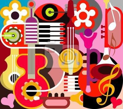 Zum zum zum: avere una musica in testa*