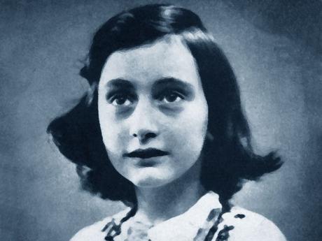 Basta con la strumentalizzazione mediatica di Anna Frank, non se ne può più!