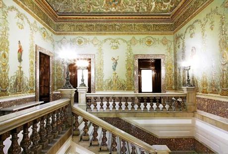 Palazzo Zevallos Stigliano: la storia dell'edificio più ricco di via Toledo