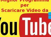 Miglior Programma Scaricare Video YouTube Windows Downloader Gratis