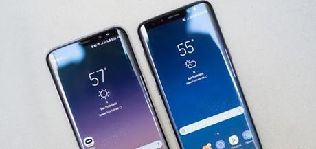WIND offre Samsung Galaxy S8 a 399,90€! [OFFERTA]