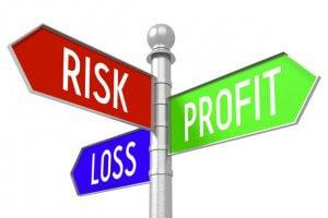 Rischio e rendimento in un investimento NON vanno a braccetto
