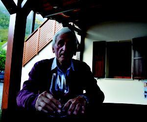 Po 66 letih po svetu spet na Njivici - A Vedronza dopo 66 anni per il mondo