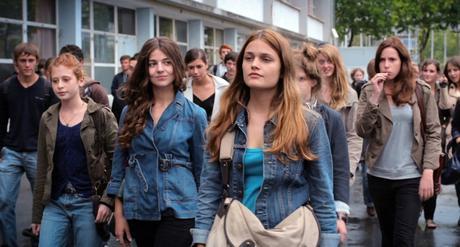 Stasera in tv su Cielo alle 21,15 17 ragazze di Delphine e Muriel Coulin