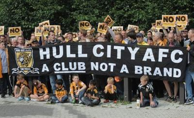 Hull City Supporters Trust - Video promo
