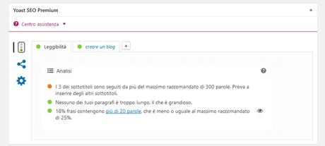 Yoast SEO: Guida in Italiano per configurare efficacemente il Plugin