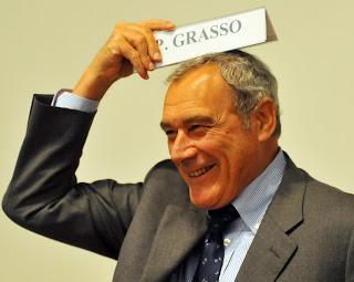 Beppe Grasso e Pietro Grillo