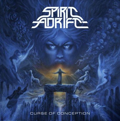 SPIRIT ADRIFT, Curse Of Conception