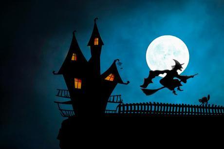 Happy Halloween 2017 – Storie di spiriti