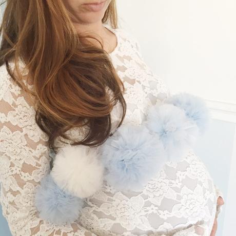 La mia esperienza e il mio punto di vista sul parto.