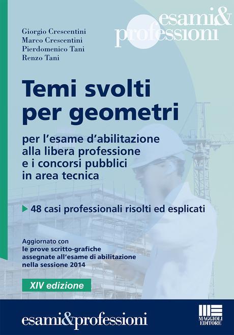 Laurea per Geometri, il nuovo corso a Reggio Emilia