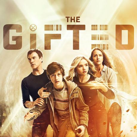 [Rubrica: I suggest you a TV Series #33] The Gifted