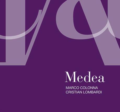 MARCO COLONNA – CRISTIAN LOMBARDI, Medea