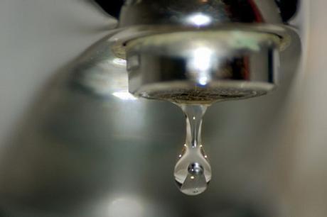 Lavori programmati: 6 comuni senza acqua nel Napoletano