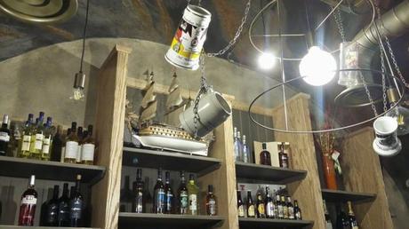 Red Hot Tower: un pub di eccellenza e orgoglio corallino a Torre del Greco